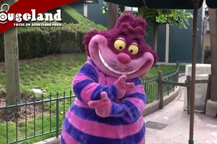 Disney Characters MIX Halloween 2019 Disneyland Paris