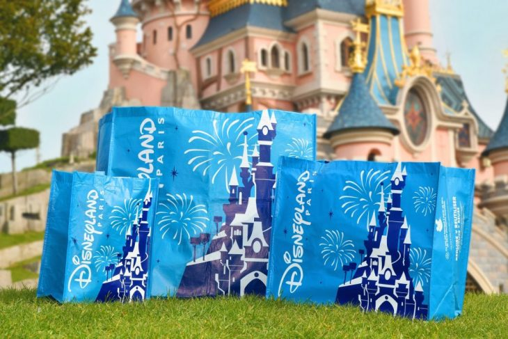 Disneyland Paris Merchandise Shopping Service